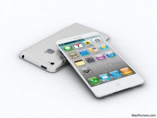 iPhone 5 Rendering (3)