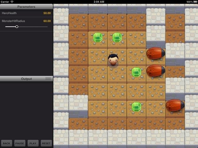 Screen-GameDungeon