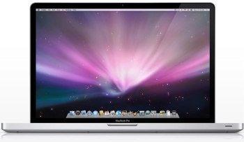 17inch macbook pro