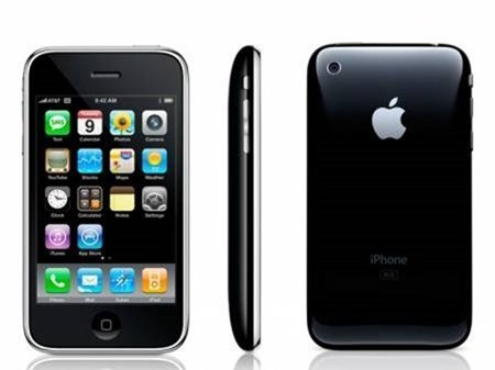 iPhone 3GS downgrade baseband form 06.15 to 05.13.04
