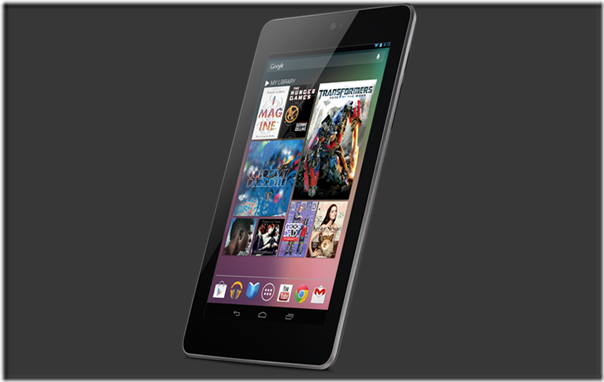 Nexus 7 by Google