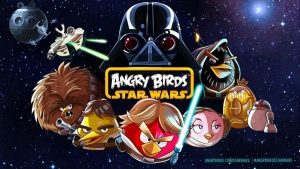 Angry Birds Star Wars Gets a New Teaser Trailer Featuring Han's Kessel Run