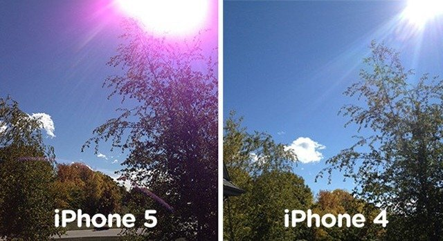 iphone5-iphoe 4
