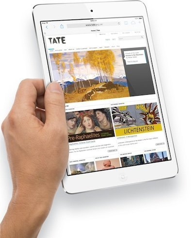 Apple Will Announce New iPads On 22nd October Event