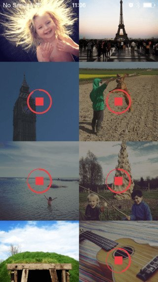 Likes App Lets You Download Your Favorite Instagram Photos and Videos on iPhone 2