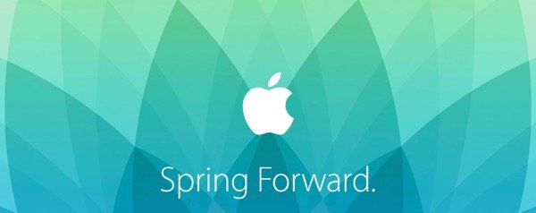 Apple Announces 'Spring Forward' Event On 9th March, Will Be Streamed Live
