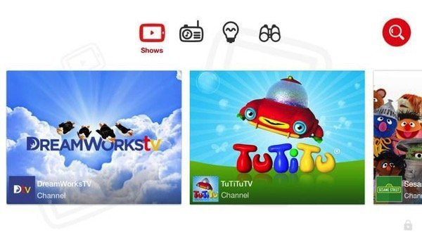 YouTube Kids App Launches On iOS and Android For Children Friendly Videos 1