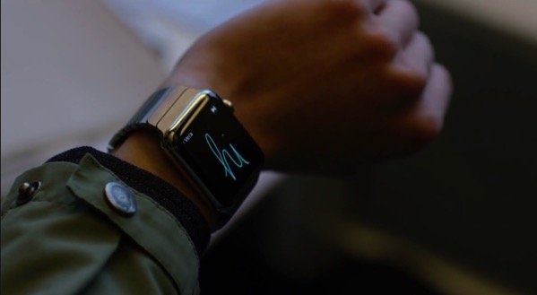 Watch the new Apple Watch Ads Title Us Up and Rise