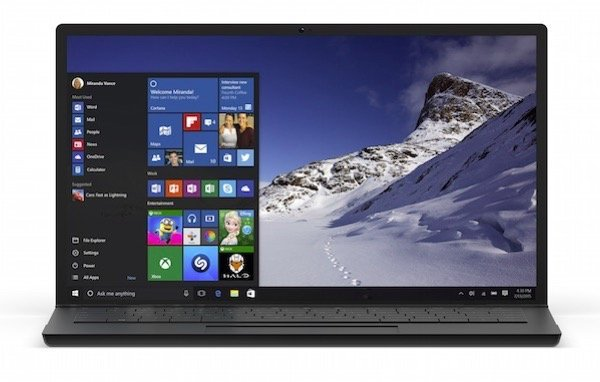 First Major Windows 10 Cumulative Update KB3081424 Rolling Out To Users
