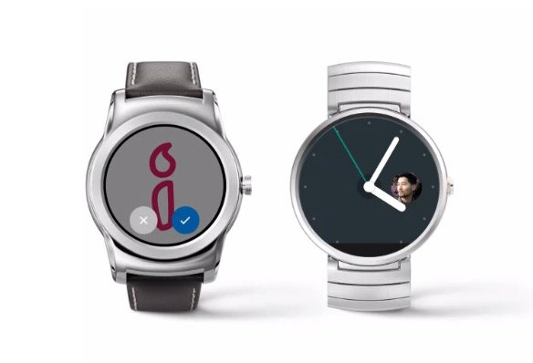 Android Wear Gets Interactive Watch Faces Support 5