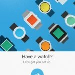 Android Wear iPhone 3