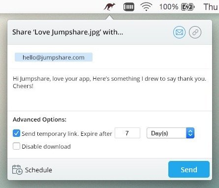 Jumpshare Mac App 2 0 Update Gets Screencasting Annotation And More 1