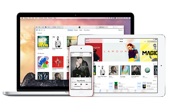 ITunes 12 2 2 Released with Apple Music Updates and Fixes