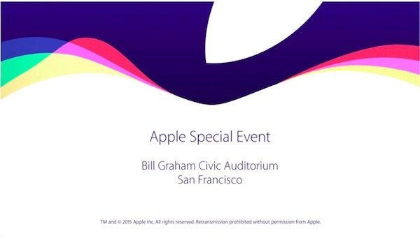 Apple 'Hey Siri' September 9 event video is online