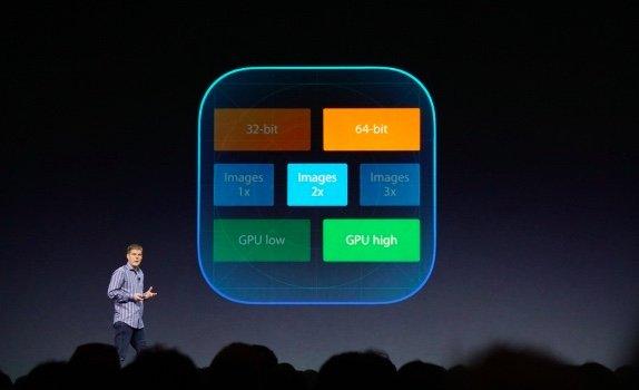 app thinning on iOS 9