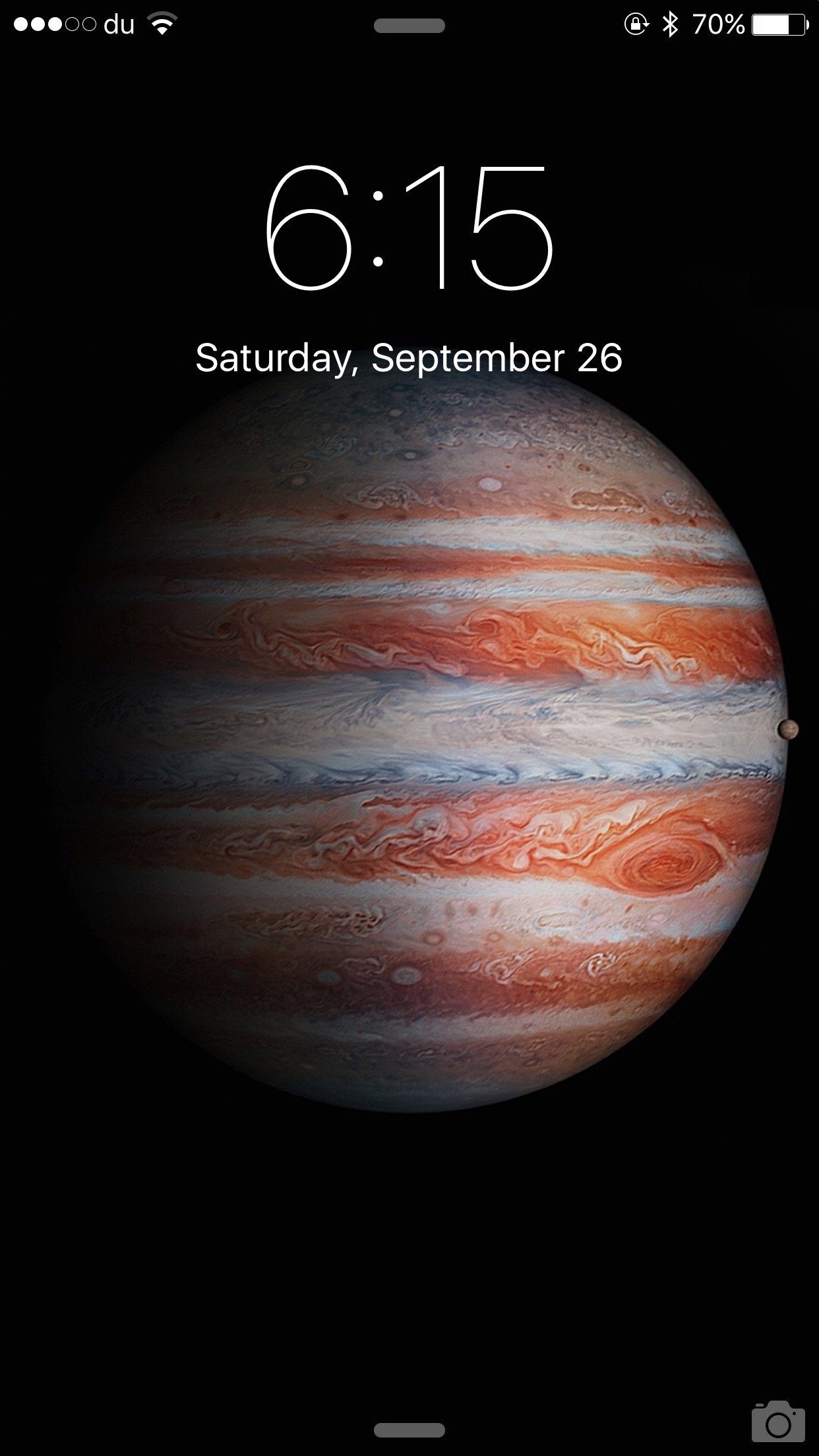 Download Ipad Pro Jupiter Wallpaper