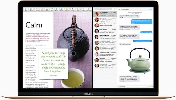 OS X 10.11.1 El Capitan beta 4 released to testers