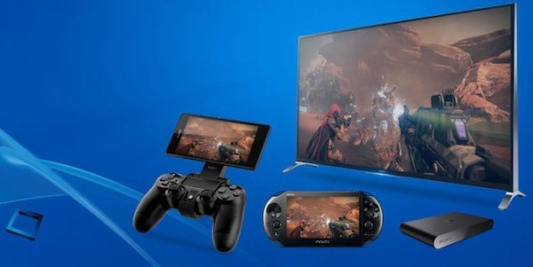 You will be able play PS4 games from your Mac soon via Remote Play