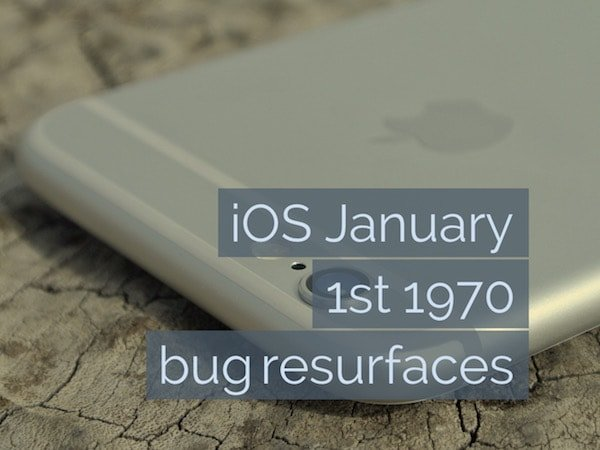 Bug can brick pre-iOS 9.3.1 devices via Wi-Fi networks