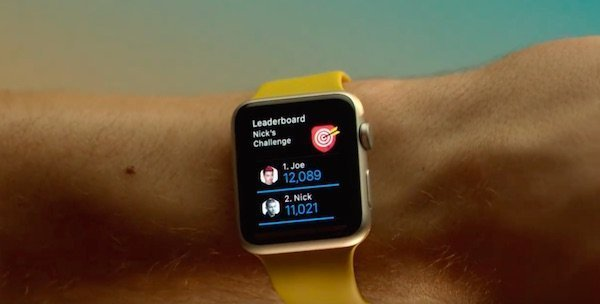 New Apple Watch Ads show off bands, features and third party apps