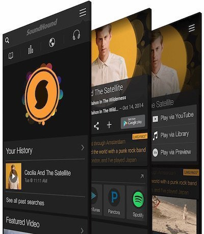 SoundHound gets 'Ok Hound' voice assistant support for music search