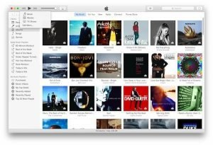 iTunes 12.4 brings minor UI updates and fixes music deletion bug