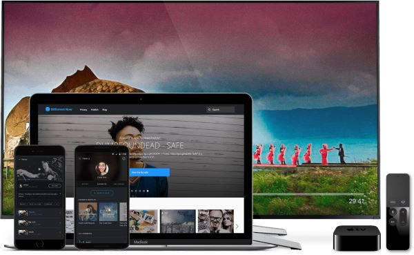 BitTorrent introduces new apps for iOS and Apple TV