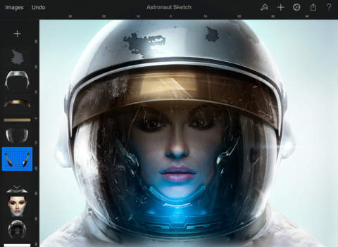 Pixelmator 2.3 for iOS gets new selection tools and improvements
