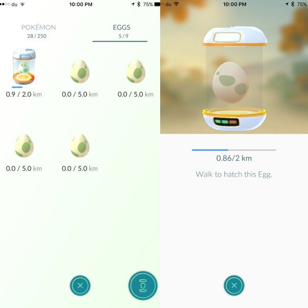 Pokemon Go guide - tips and tricks (8)
