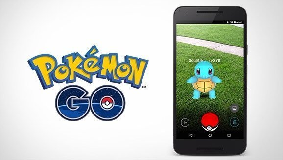 Pokemon Go sets App Store record most downloaded app in its first week