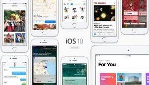 iOS 10 beta 3 released to developers