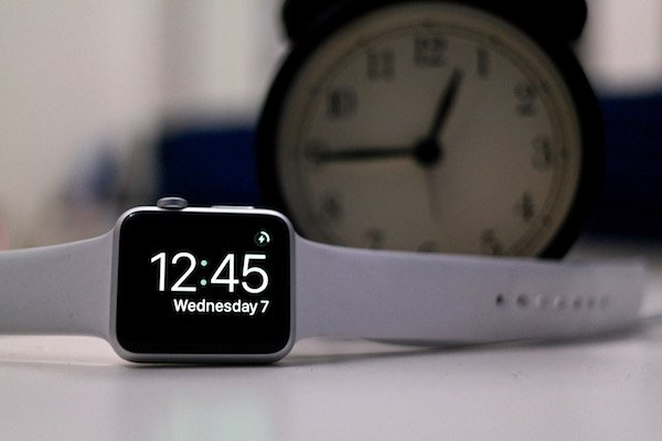 Apple Watch 2 to get a larger battery to counter GPS battery drain