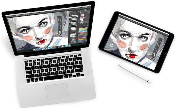 Astropad 2.0 for iPad get performance enhancements, updated UI, improvements to drawing and more