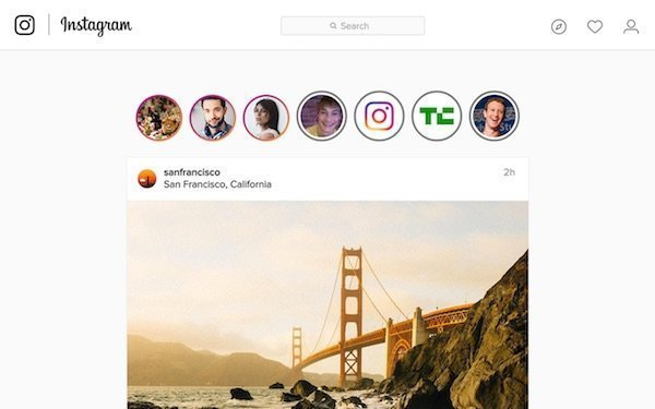 Watch Instagram Stories on desktop with Chrome IG Story extension 1