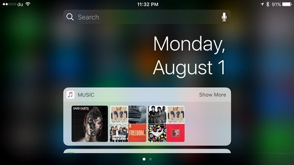 iOS 10 beta 4 available for iPhone, iPad and iPod touch (3)