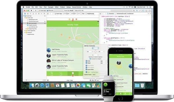 macOS 10.12 Sierra, tvOS 10 and watchOS 3 get fifth developer betas