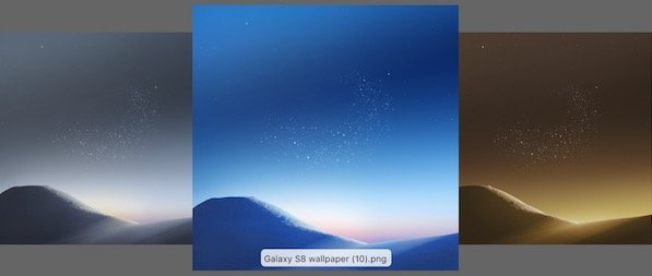 Download Galaxy S8 Wallpapers Launcher And Bixby Apk