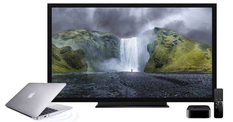 Windows 10 AirPlay to Apple TV