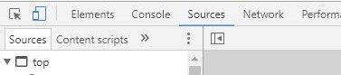 Screenshot capture in Chrome