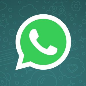 WhatsApp for iPhone