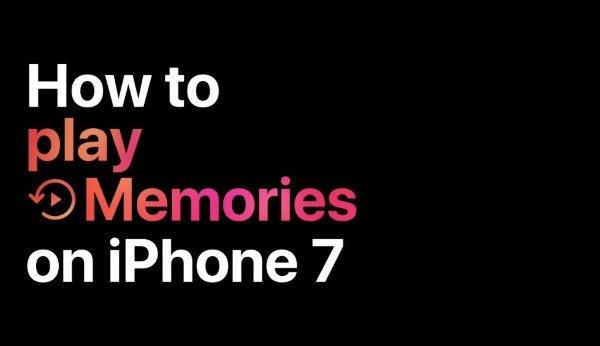 iPhone Memories