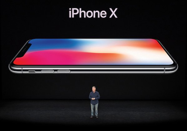 A11 Bionic iPhone X