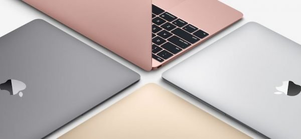 Retina MacBook 2018