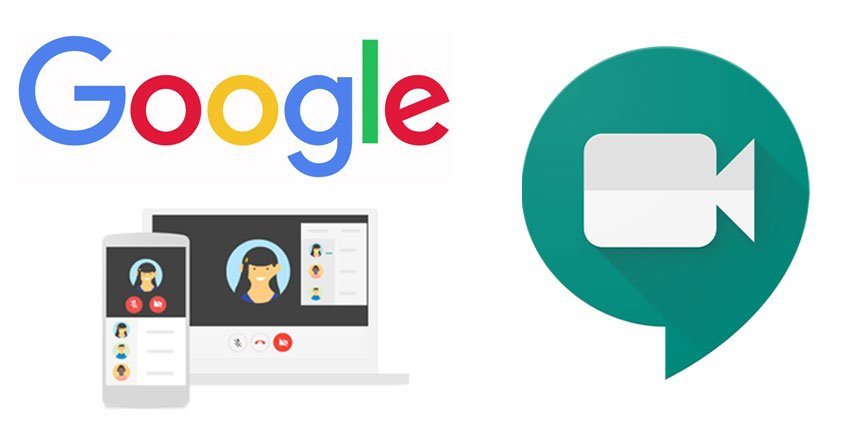 google meet 2