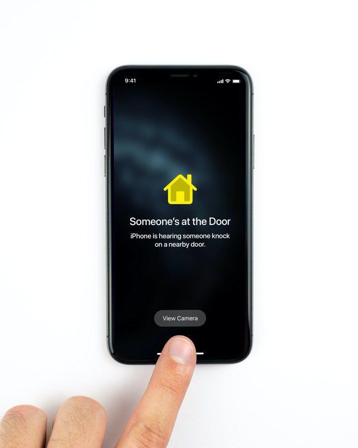 iOS 14 e
