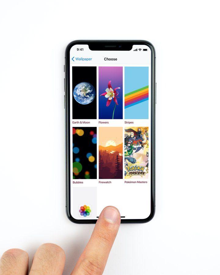 iOS 14 c