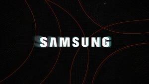 Samsung Displays