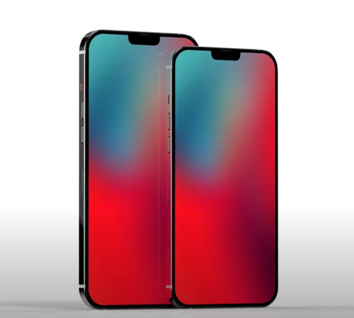 iPhone 12 Pro-