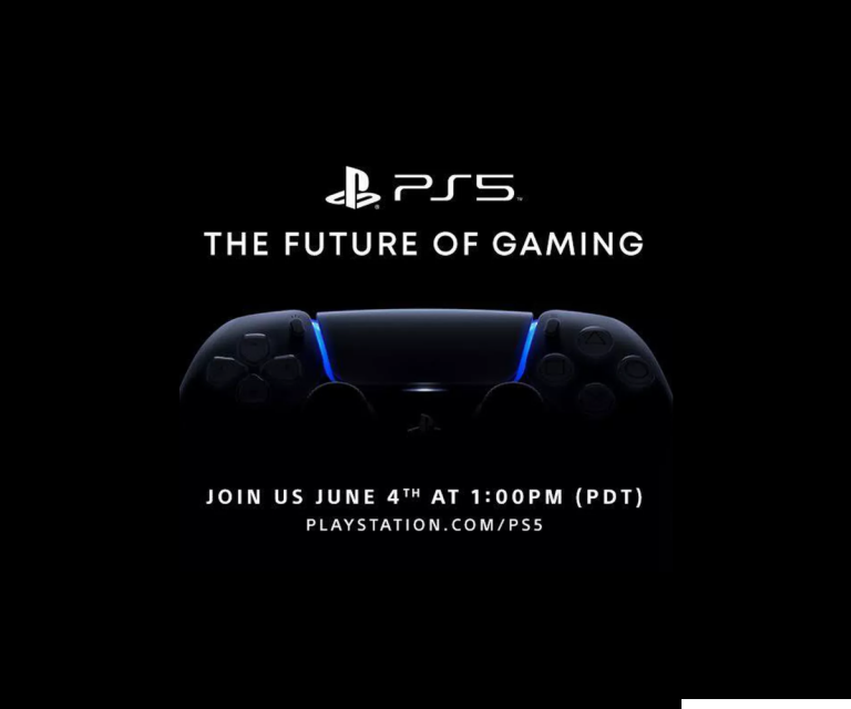 ps5 event june