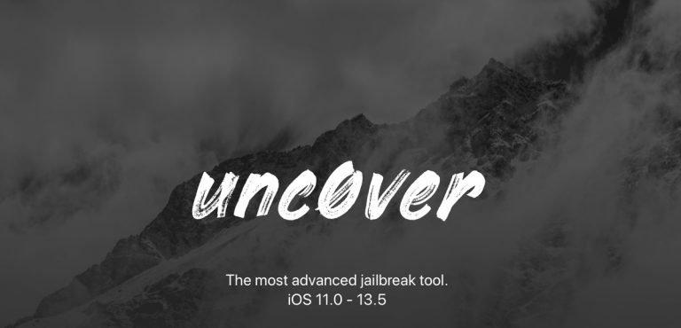 unc0ver 5.0.0